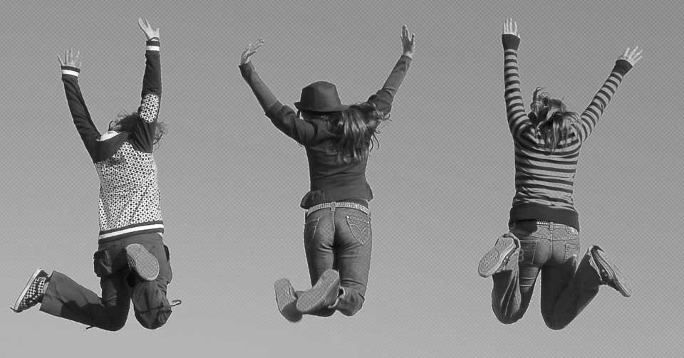 Adolescenti e desiderio: Formazione e dissoluzione