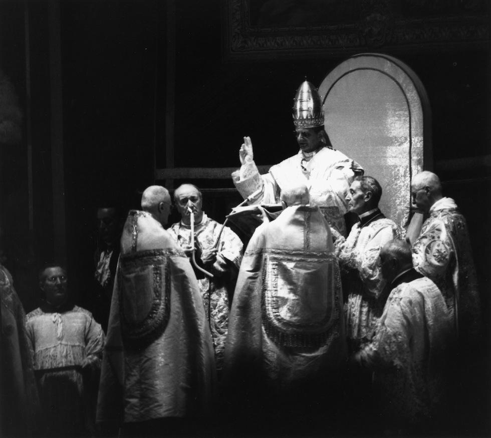 Paolo VI e il Vaticano II