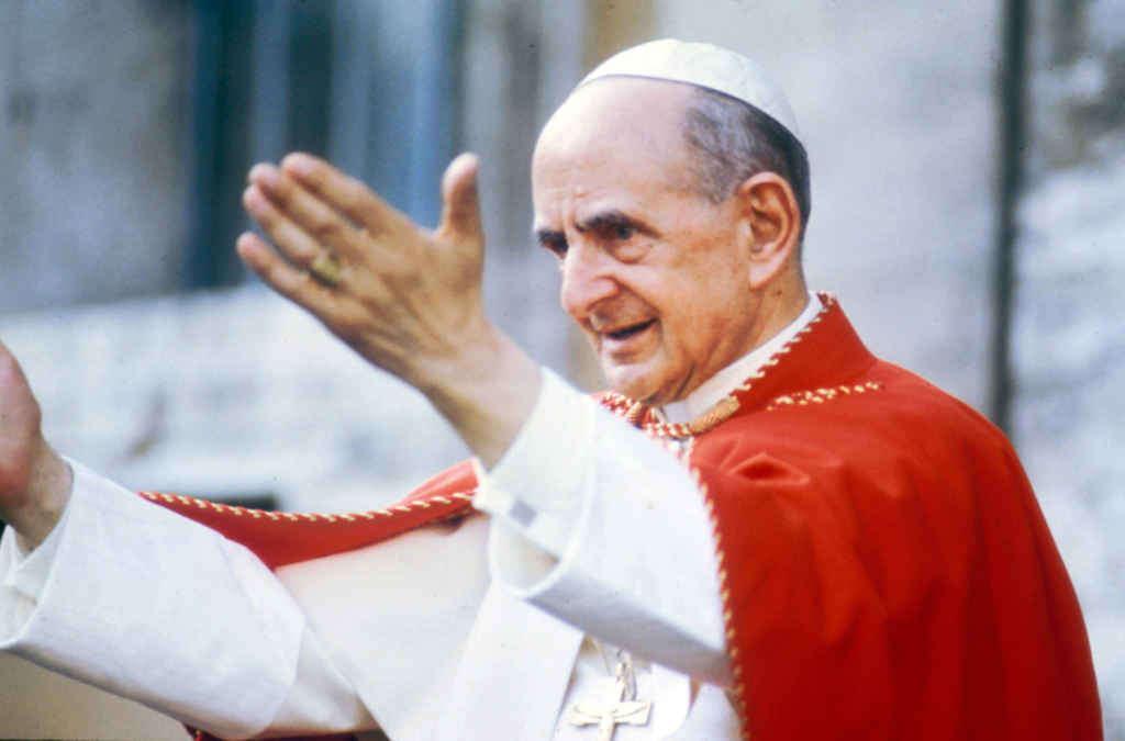 Paolo VI beato. E dopo?