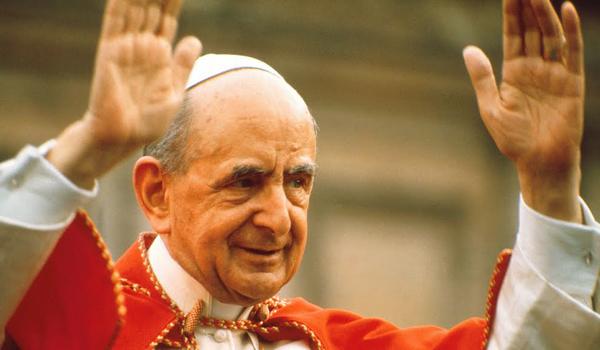 Paolo VI riscoperto