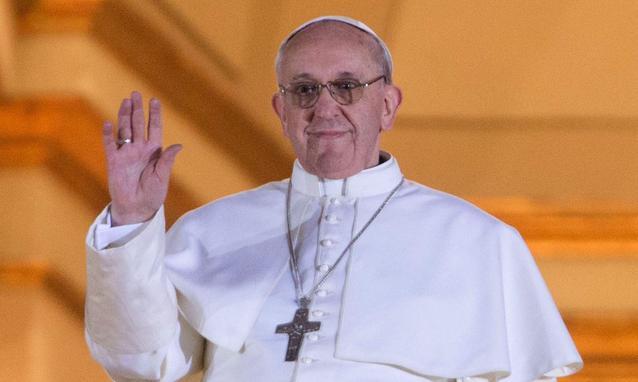 Papa Francesco e Brescia