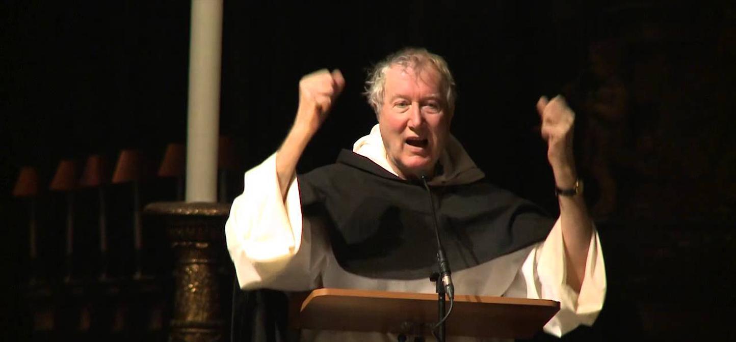 Il celebre teologo Timothy Radcliffe a Brescia su religione e fondamentalismo in Occidente